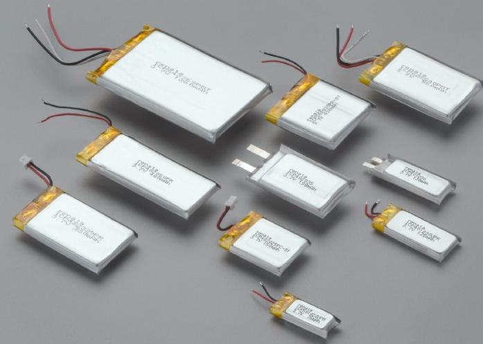 công nghệ pin Li-ion và Li-po trên điện thoại