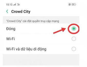 Chặn quảng cáo trong ứng dụng game đó trên Android