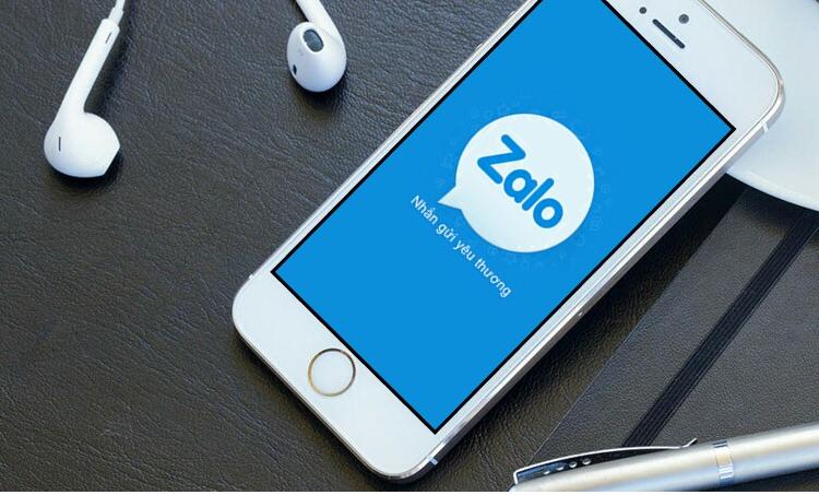 Tại sao iPhone không lưu được ảnh từ Zalo?