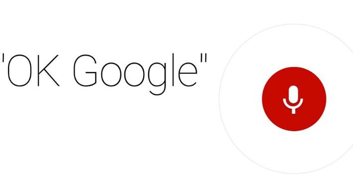 Bật câu lệnh OK Google