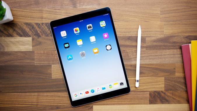 giải pháp iPad gọi Facetime không có tiếng