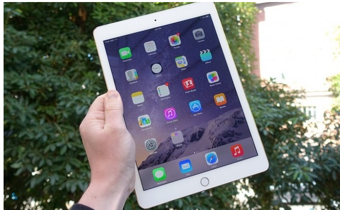 Nguyên nhân iPad gọi Facetime không có tiếng