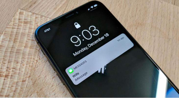 Ẩn nội dung tin nhắn trên màn hình khoá Samsung