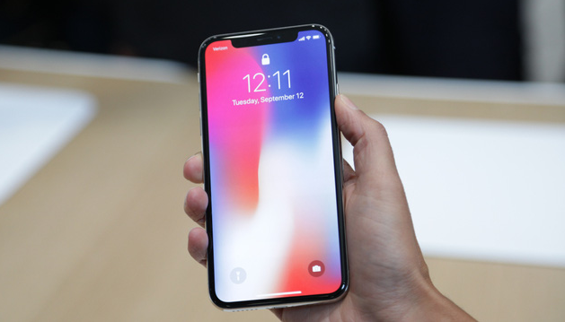 iPhone bị lỗi tự khóa màn hình