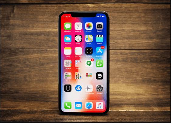 Tại sao danh bạ iPhone bị mất 1 phần?