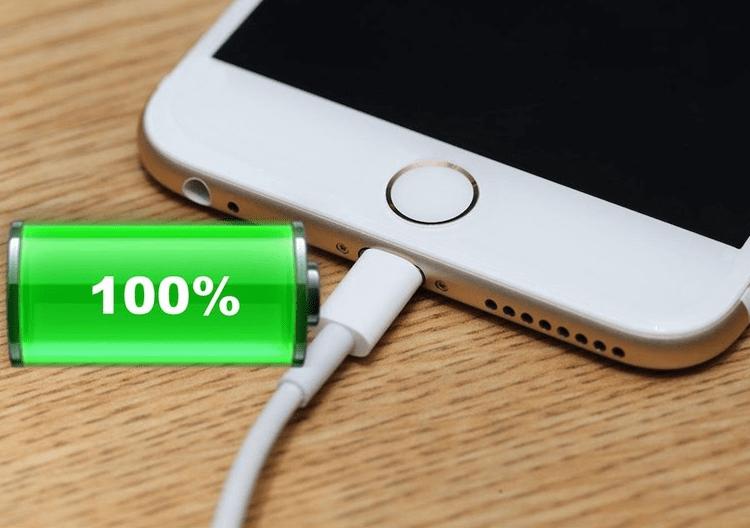 cách giúp iPhone không bị chai pin