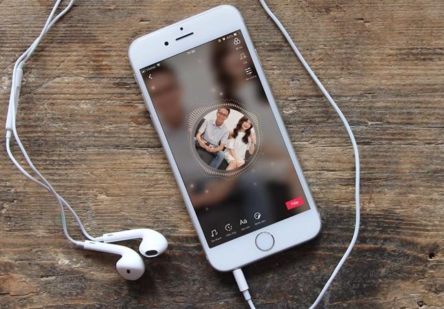 Cách cài video làm màn hình khóa cho iPhone