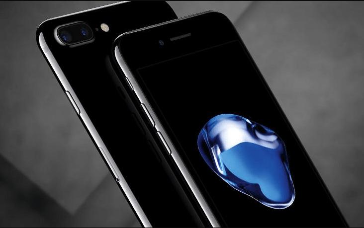 iPhone bị mất hình nền mặc định