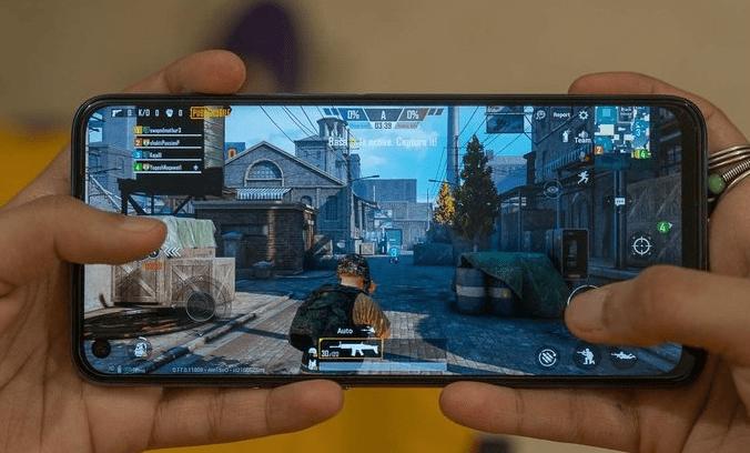 không làm phiền khi chơi game Android