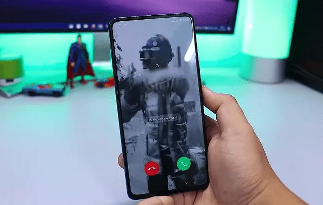 Dấu hiệu của tình trạng Xiaomi gọi không nghe được