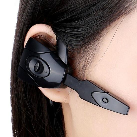 Điện thoại không nhận mic tai nghe Bluetooth